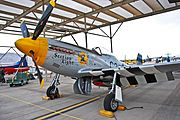"N2869D U.S. Army P-51D 25NA Serial No. 44-84390 ""Section Eight"" (7488010950).jpg"