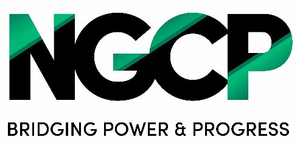 National Grid Corporation of the Philippines - Image: NGCP website logo since July 2017