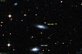Image illustrative de l'article NGC 2007