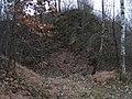 NPP U Nového mlýna - opuštěné lůmky jižně od ulice Za Knotkem (4).jpg