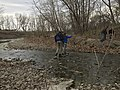 NTIR Staff explain details about Rock Creek Crossing in Council Grove, KS - 24 (21d9a8d5eda449889e9c4aca955125ce).JPG