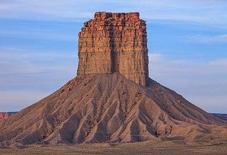 Chimney Rock (Jackson Butte)