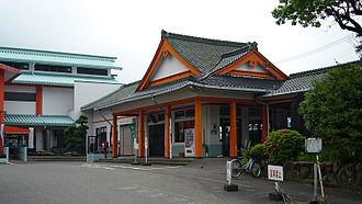 Nachi Station - Nachi Station