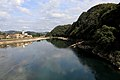 Nagara River from Ayunose Bridge.jpg