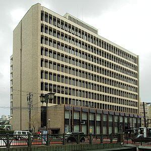 十八銀行's relation image