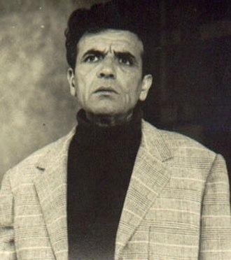 Naim Frashëri (actor) - Image: Naim Frashëri (actor)