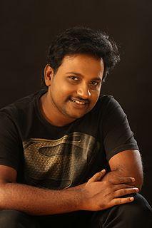 Najim Arshad Musical artist