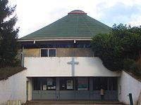 Nancy église de la Vierge des Pauvres.JPG