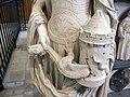 Nantes - cathédrale - tombeau de François II - la Force morale.jpg