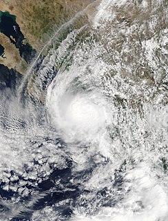 Tropical Storm Narda (2019)