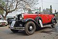 Nash - 1930 - 30-40 hp - 6 cyl - Kolkata 2013-01-13 3232.JPG