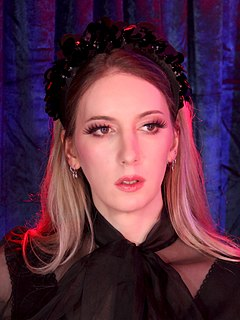 ContraPoints American YouTuber