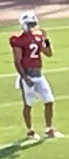 Nathan Peterman American football quarterback