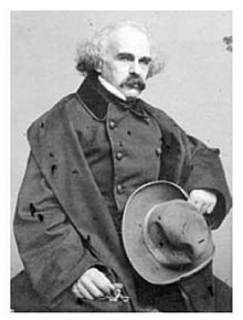 the life and works of nathaniel hawthorne Nathaniel hawthorne nathaniel hawthorne was an american author who was greatly influenced by american culture throughout his life hawthorne struggled with the guilt.
