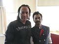 National Award winner Nawaazuddin Siddiqui with Suresh Sharma.jpg