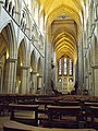 Nave of Truro Cathedral - geograph.org.uk - 2386534.jpg