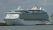 Navigator of the Seas 2014 Galveston 1 (cropped).JPG