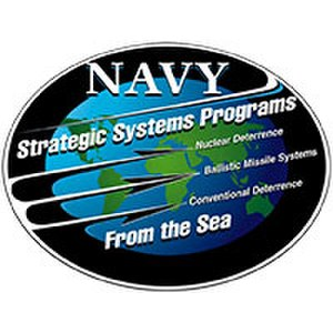 Demonstration and Shakedown Operation (DASO) - Logo used by the US Navy Strategic Systems Programs, which carries out shakedown operations