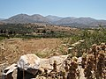 Naxos countryside close to the Demeter temple - panoramio.jpg