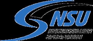 Neckarsulmer SU - Image: Neckarsulmer SU Logo