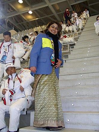 Neha Ahuja - Neha Ahuja (2006).