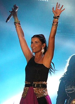 Nelly Furtado (2012)