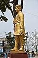 Nepali Poet Bhanubhakta Acharya statue.jpg