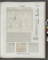 Neues Reich. Dynastie XVIII. a - c Theben (Thebes). Abd el Qurna; d. Karnak; e. Insel Konosso; f - i Tempel von Amada (NYPL b14291191-38238).tiff