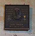 Neukirchen Kirche Gedenktafel Hans Thielck.jpg