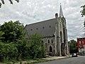 New Antioch Apostolic Church, 823 W. Lanvale Street, Baltimore, MD 21217 (36166314755).jpg