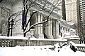 New York City, Midtown Manhattan, New York Public Library, Stephen A. Schwarzman Building, 1897-1911. 5th Avenue (2011).jpg