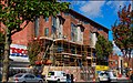 New building at Windsor, Belfast - geograph.org.uk - 574767.jpg