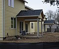 New home construction Aloha at Kinnaman and 206th Pl - Oregon.jpg