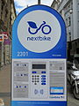 Nextbike Petrinjska Zagreb 20130524 0440.JPG
