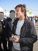 Nicolas Hulot à la fête de l'Huma 2008 - 3.jpg