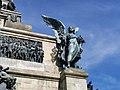 Niederwalddenkmal Allegorie des Friedens.jpg