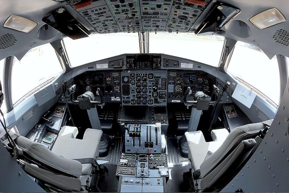 Nigerian Air Force ATR ATR-42-500MP Surveyor Iwelumo-3