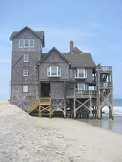 The House In Rodanthe North Carolina Used Movie