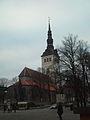 Niguliste tower 1 Tallinn.JPG