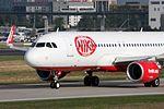 Niki (Air Berlin) Airbus A320-214 OE-LER (21572383855).jpg