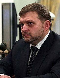 Nikita Belykh Russian politician
