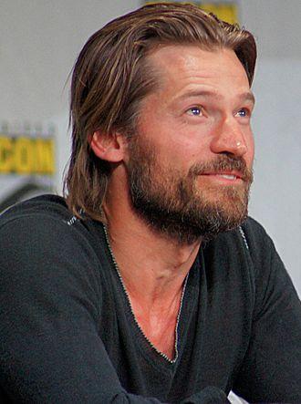 Nikolaj Coster-Waldau - Coster-Waldau at the 2011 San Diego Comic-Con