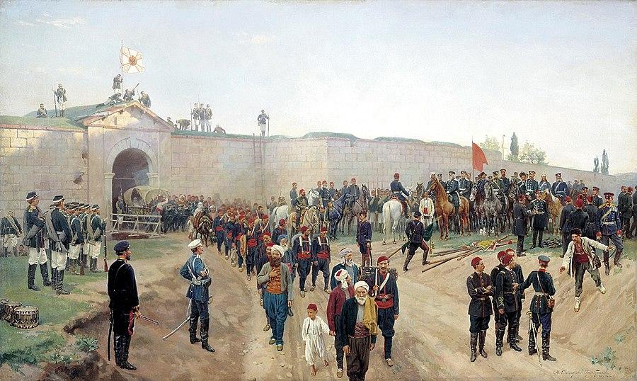 Battle of Nikopol