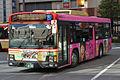 NishiTokyoBus A11022 FMB pink.jpg