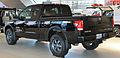 Nissan Titan Crew Cab Pro-4X Flex Fuel rear.jpg