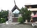 Niumian Church, Presbyterian Church in Taiwan 20070807b.jpg