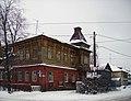 Nizhny Novgorod. Corner of Vokzalnaya Street & Marat Embankment.jpg