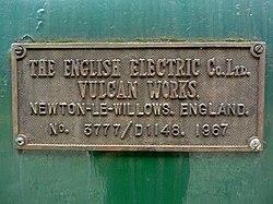 No.50007 Sir Edward Elgar (Class 50) (6136881087).jpg