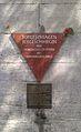 Nollendorfplatz Memorial to Homosexual Victims of Nazism, Berlin.jpg