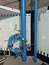 noordwijk - watertoren - pijpen met meters